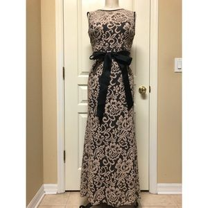 Brand new evening dress.